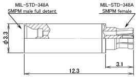 製図:DC ブロック